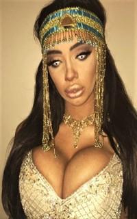Проститутка Меранда